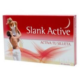 ESPADIET SLANK active 60cap.