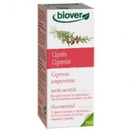 BIOVER CIPRES aceite esencial BIO 10ml.