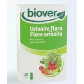 BIOVER FLORA URINARIA 45cap.