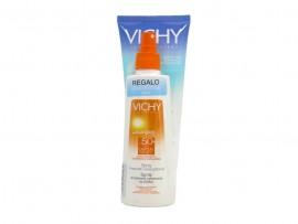 VICHY CAPITAL SOLEIL SPRAY FPS50 200 ml