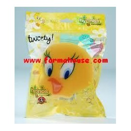TWEETY LOONEY TUNES HYPNOS SPONGES