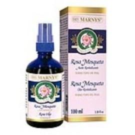 MARNYS ACEITE DE ROSA MOSQUETA spray etiq.rosa 100ml.