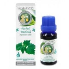MARNYS PATCHULI aceite esencial alimentario 15ml.