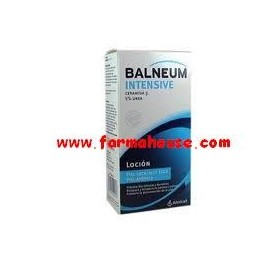 Balneum INTENSIVE LOTION 200 ML