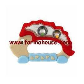 CHICCO RATTLE HEDGEHOG