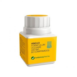 Hinojo botanica pharma 400...