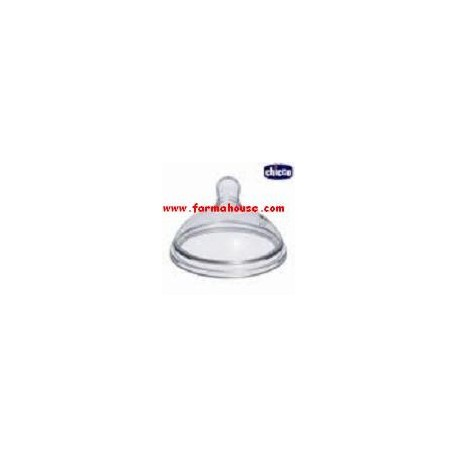 CHICCO TEAT PAP STEP UP 3 F 6 M + 2