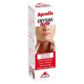 INTERSA APROLIS ERYSIM forte spray bucal 20ml.