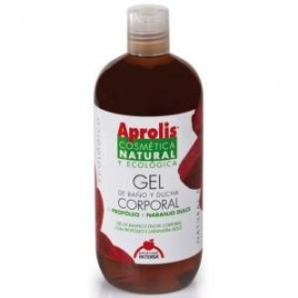 INTERSA APROLIS gel de ducha al propoleo 500ml.