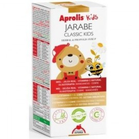 INTERSA APROLIS Kids INFANTIL jarabe 180ml.