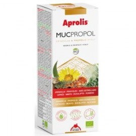 INTERSA APROLIS MUCPROPOL 250ml.