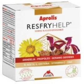 INTERSA APROLIS RESFRYHELP 15sbrs.