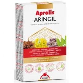 INTERSA ARINGIL (FARINGIL) (faringitis,afonia,tos) 30comp.