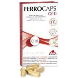 INTERSA FERROCAPS Q10 60cap.