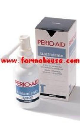 SPRAY PERIO AID 50 ML