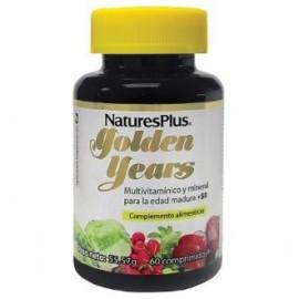 NATURES PLUS GOLDEN YEAR 60cap.