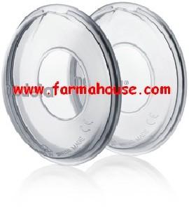COPAS DE RECOGIDA DE LECHE 0 BPA 2 U