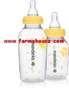 BPA PP BOTTLE 250 ML 0 2 U