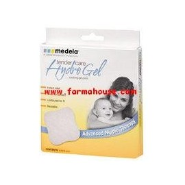 Liner HYDROGEL PATCH 4 U