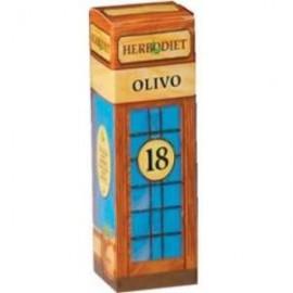 NOVADIET HERBODIET EXT.FLUIDO olivo 50ml.