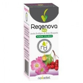 NOVADIET REGENOVA ECO aceite rosa mosqueta 15ml.