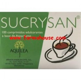 COMP 100 SUCRYSAN SWEETENER