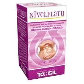 TONGIL NIVELFLATU (flatubel) 30cap. LINEABEL