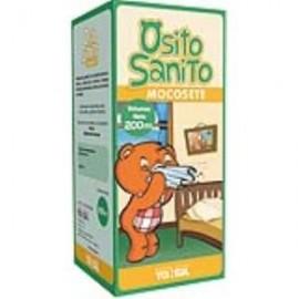 TONGIL OSITO SANITO MOCOSETE 200ml.