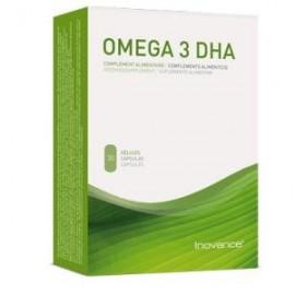 INOVANCE OMEGA 3 DHA 60cap.