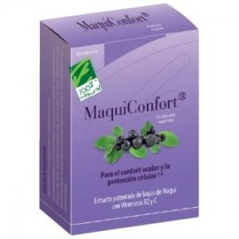 MAQUICONFORT de CIEN POR CIEN NATURAL, 30 cápsulas