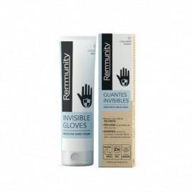 REMMUNITY GUANTES INVISIBLES Crema Protectora 100 ml