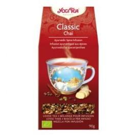 YOGI TEA CLASSIC CHA de YOGI TEA,  90gr.