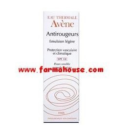 EMULSION AVENE HIDRATANTE ANTIROJECES DIA 40ML