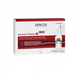 DERCOS AMINEXIL CLINICAL 5...