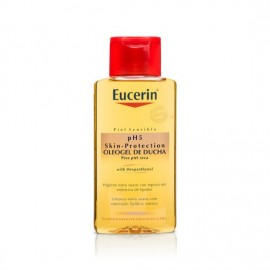EUCERIN PH5 Aceite Ducha 200ml