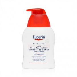 EUCERIN PH5 Oleogel para Manos 250ml
