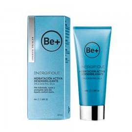 BE+ ENERGIFIQUE CREMA PIEL SEA SPF 20 40ML