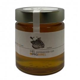 bee honey with probiotics