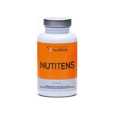 NUTITENS de NUTILAB, 90cap.