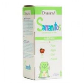 SANANITOS regutrans de DRASANVI, 150ml.