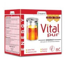 VITALPUR energy 2 de DRASANVI, viales