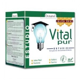 VITALPUR estudio 2 de DRASANVI, viales