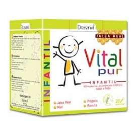VITALPUR junior 2 de DRASANVI, viales