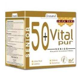 VITALPUR senior 2 de DRASANVI, viales