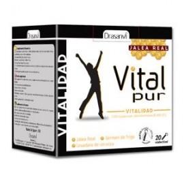 VITALPUR vitalidad 2 de DRASANVI, viales