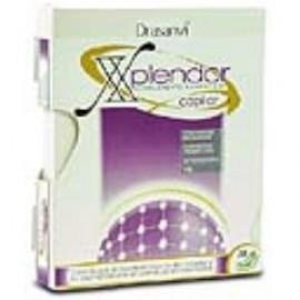 XPLENDOR capilar de DRASANVI, 24cap.
