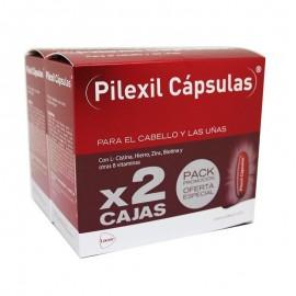 PILEXIL ANTICAIDA 200 capsulas ( 2 cajas de 100)