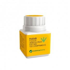 Fucus botanica nutrients...