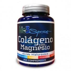 bie3 colágeno magnesio y...