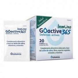 GOACTIVE365 20 SOBRES